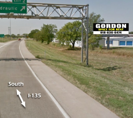 Gordon Outdoor Advertising,  Wichita, Kansas, billboard #49